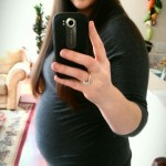 23 Weeks Pregnant: Coping With Round Ligament Pain