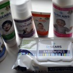 Baby Care With No Harmful Chemicals – Dr. Sears Baby Care