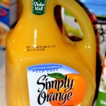 Be Well Stay Well With Florida Orange Juice From Safeway #FloridaOJ #cbias