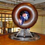 My Recent Trip and Factory Tour of Krispy Kreme HQ