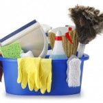 Out With The Old – Get Spring Cleaning With Ebay
