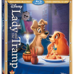 Our Lady and the Tramp Pasta Party! – Giveaway!