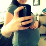 28 Weeks Pregnant – Anxiously Excited