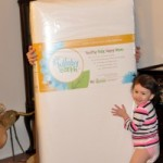 Lightweight Crib Mattresses With No Harmful Chemicals – Lullaby Earth
