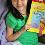 New American Girl Books Inspire Girls