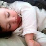 Almost 3 Years Old And Still Cosleeping