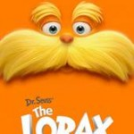 DR. SEUSS' THE LORAX – Giveaway!