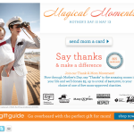 Macy's Thank-A-Mom Movement – Giveaway!