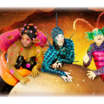 Cirque Du Soleil OVO – A World Of Insect Life In Portland, OR