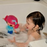 Lalaloopsy Sew Magical Mermaid Doll – Giveaway!