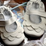 Soft Leather Baby Shoes – ShooShoos