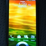 The HTC One S  – #HTCOne Review