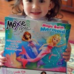 Moxie Girlz Magic Swim Mermaid Doll – Giveaway!