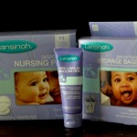 Breastfeeding Essentials From Lansinoh – Giveaway!
