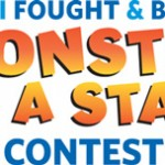 monster stain contest