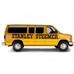 Spring Cleaning With Stanley Steamer – Giveaway!