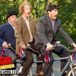 An American Classic Comes To The Big Screen This Spring: The Three Stooges!