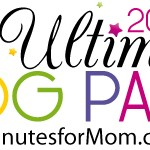Ultimate Blog Party – Meet Our Ordinary Family #UBP12
