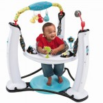 Evenflo New ExerSaucer Jump & Learn – Plus Giveaway!