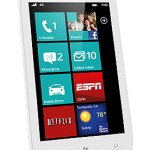 T-Mobile's 4G Windows Phone – Nokia Lumia 710