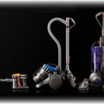 "The Dyson Vacuums ""Yes, They Really Work!""  – Great Mother's Day Idea"