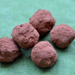 Handmade Chocolate Truffles Recipe