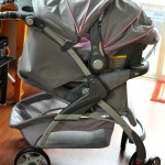 "Prodigyâ""¢ Travel System (Mademoiselle Fashion)"