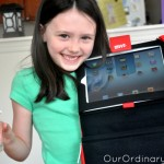 Hello Kitty ipad Messenger Bag – Giveaway