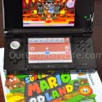 My Awesome Fathers Day Gift – Cosmo Black Nintendo 3DS