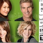 Regis and the Summer Hair Color Sale Promotion