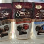 NEW Hershey's Simple Pleasures‏ – Giveaway!