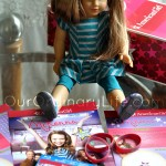 An American Girl: McKenna Shoots For The Stars Tea Party – Giveaway!