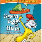 Dr. Seuss's Green Eggs and Ham and Other Stories on DVD and Blu-ray