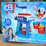 ICEE Deluxe Slushy Machine – Homemade ICEE