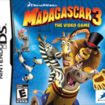Madagascar 3: The Video Game – Nintendo DS & Wii