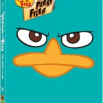 Phineas & Ferb: The Perry Files Now on DVD – Giveaway!