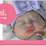 How Did You Decide On Your Baby's Name? Our Baby Naming Story – Cardstore.com Promo & Giveaway