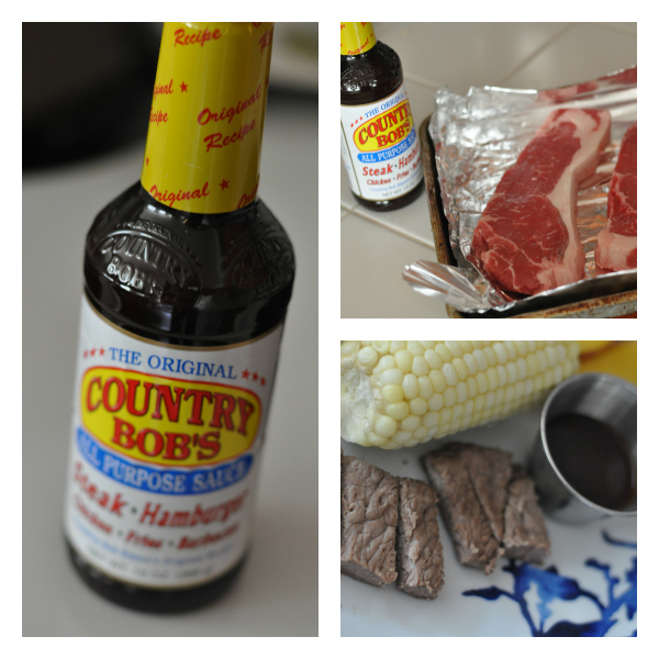 country bobs bbq sauce