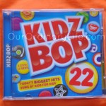 Fun Summer Music For Kids – KIDZ Bop 22 #SummerFun