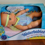 Bringing Back A Classic Toy: Waterbabies – Giveaway!