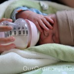 Easy Feeding For Baby With Tommee Tippee – #SummerFunGiveaway