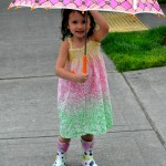 Rain Gear For Kids  From Kidorable – #SummerFunGiveaway