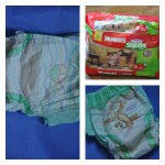 Easy-On and Easy-Off With HUGGIES Little Movers Slip-On Diapers