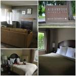 Alderbrook cabin rentals hotel vacation resort