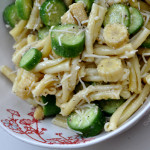Two Super Simple Summer Pasta Salad Recipes