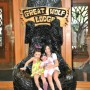 great wolf lodge summer 2012