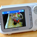 VTech Safe & Sound Video & Audio Monitor