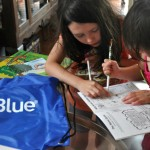 JetBlue Summer Reading Program
