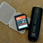 Back To School: SanDisk USB Flash Drives – Digital Data Storage Giveaway