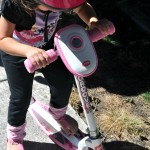 "Back To School: Radio Flyer ""How Do You Roll?"" GrooveGlider Giveaway"